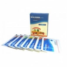 Malegra Oral Jelly Vloeibare Kamagra 3 Weekpacks 21 sachets