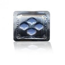 Blauwe Erectiepil Generic VGR 100 mg 2 strippen 8 Pillen