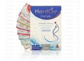 Hard On Oral Jelly 100 mg 15 Weekpacks + 2 Weekpacks GRATIS