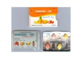 Kamagra fruit tabs 100 mg Chewable Fruittabs 3 strippen