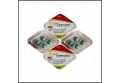 Super kamagra erectiepil Ajanta Pharma 10 strippen 40 tabletten