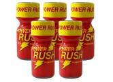Power Rush Poppers 10ml 5 Flesjes
