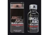 Jungle Juice Roomodorizer Leathercleaner Black Label Poppers 30ML 10 flesjes