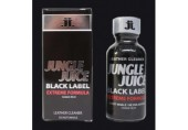 Jungle Juice Black Label Roomodorizer Leathercleaners Rush Poppers 30ML 3 flesjes