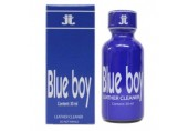 Blue Boy Aroma Rush Poppers Roomodorizer Leather Cleaners 3 Flesjes