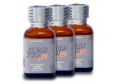 Jungle Juice Plus Roomodorizer Leathercleaner Poppers 24 ml XL 3 flesjes