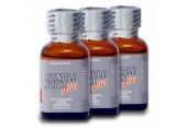 Jungle Juice Plus Roomodorizer Leathercleaner Poppers 24 ml XL 6 flesjes