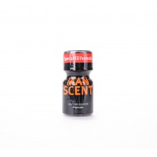 Man Scent Poppers 10 ml 5 flesjes