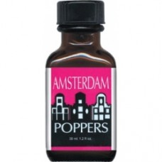 Amsterdam Special Rush Poppers 24 ml XL 12 flesjes