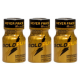 Rush Poppers Leathercleaners Aroma Gold 5 Flesjes