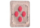 Lovegra 100 mg Ajanta Pharmaceutical 12 strippen 48 erectiepillen